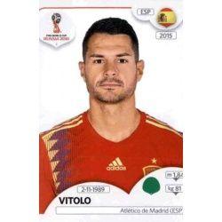 Vitolo España 150