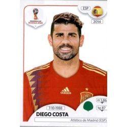 Diego Costa España 151