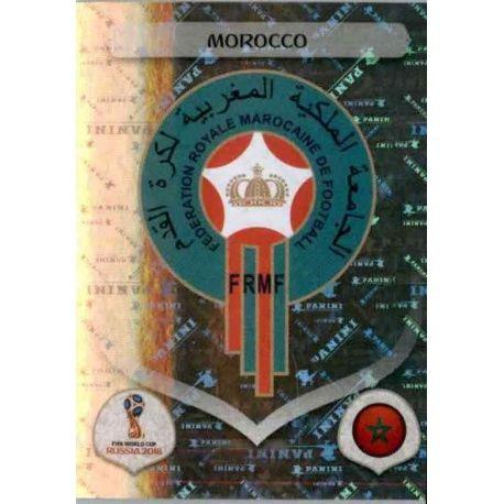 Escudo Marruecos 152 Morocco