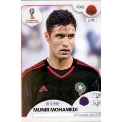 Munir Mohamedi Marruecos 154