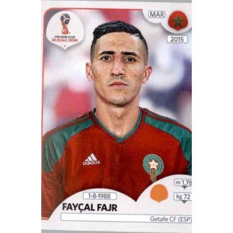 Fayçal Fajr Marruecos 165 Marruecos