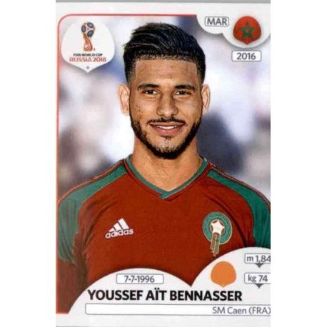 Youssef Aït Bennasser Marruecos 167 Marruecos