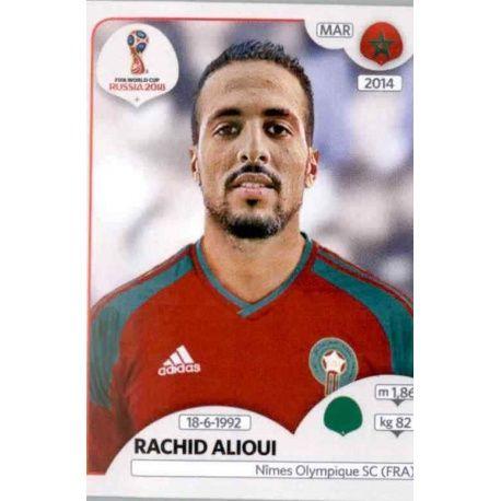 Rachid Alioui Marruecos 169 Morocco