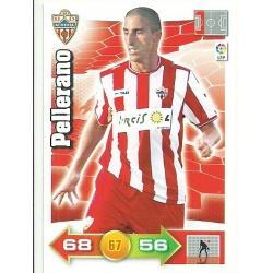 Pellerano Almeria 4 Adrenalyn XL La Liga 2010-11