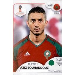 Aziz Bouhaddouz Marruecos 170
