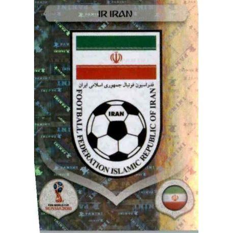 Escudo Irán 172 Irán
