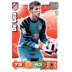 De Gea Atlético Madrid 37