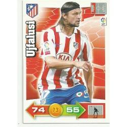 Ujfalusi Atlético Madrid 38