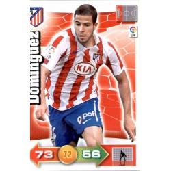 Domínguez Atlético Madrid 42