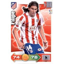 Filipe Atlético Madrid 43