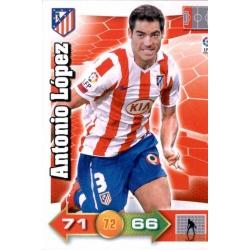 Antonio López Atlético Madrid 44
