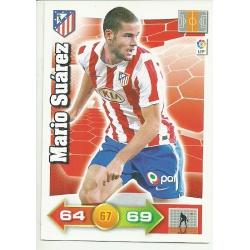 Mario Suárez Atlético Madrid 46
