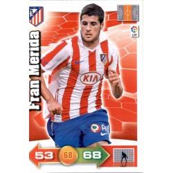 Fran Mérida Atlético Madrid 50