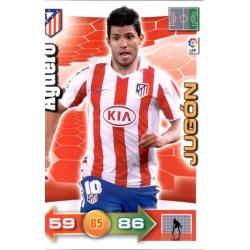 Agüero Atlético Madrid 52