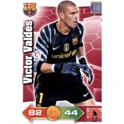Víctor Valdés Barcelona 55
