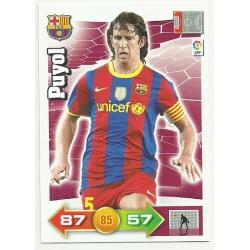 Puyol Barcelona 58