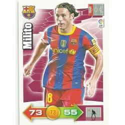 Milito Barcelona 59