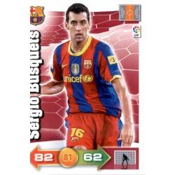 Sergio Busquets Barcelona 62