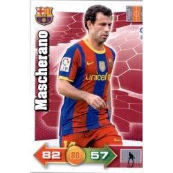 Mascherano Barcelona 63