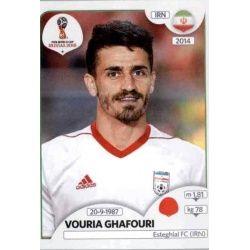 Vouria Ghafouri Irán 176