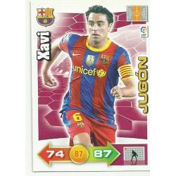 Xavi Barcelona 66