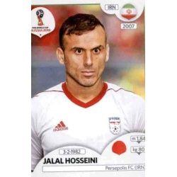 Jalal Hosseini Irán 177
