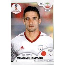 Milad Mohammadi Irán 178