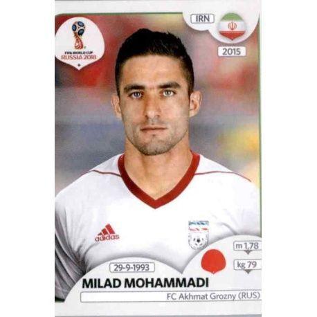 Milad Mohammadi Irán 178 Irán