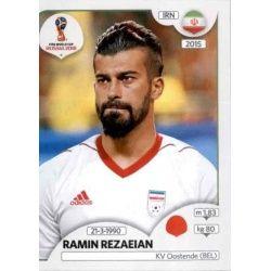 Ramin Rezaeian Irán 180