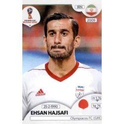 Ehsan Hajsafi Irán 181