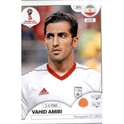 Vahid Amiri Irán 184