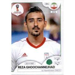 Reza Ghoochannejhad Irán 190