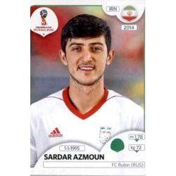 Sardar Azmoun Irán 191