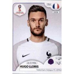 Hugo Lloris Francia 194