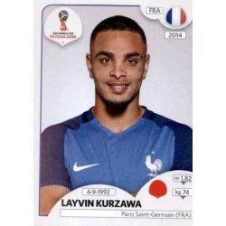 Layvin Kurzawa Francia 199