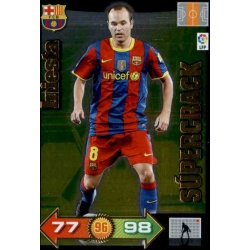 Iniesta Súper Cracks 415