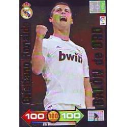 Cristiano Ronaldo Balón de Oro 428