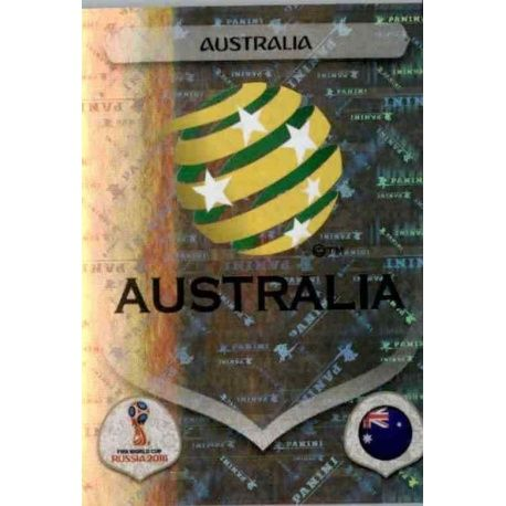 Escudo Australia 212 Australia