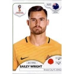 Bailey Wright Australia 217