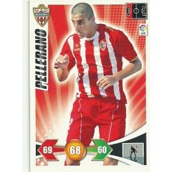 Pellerano Almeria 4 Adrenalyn XL La Liga 2009-10