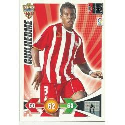 Guilherme Almeria 6 Adrenalyn XL La Liga 2009-10