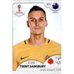 Trent Sainsbury Australia 219