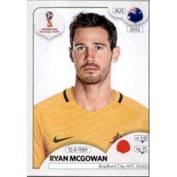 Ryan McGowan Australia 220