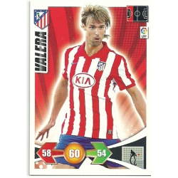 Valera Atlético Madrid 38