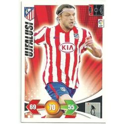 Ujfalusi Atlético Madrid 39