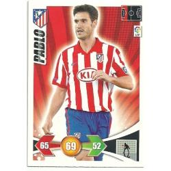 Pablo Atlético Madrid 41