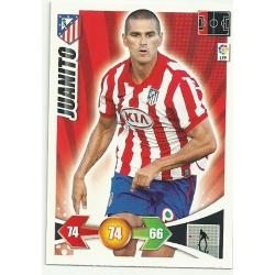 Juanito Atlético Madrid 42