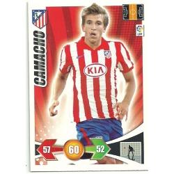 Camacho Atlético Madrid 44