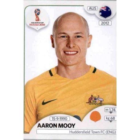 Aaron Mooy Australia 222 Australia