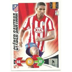 Cleber Santana Atlético Madrid 46